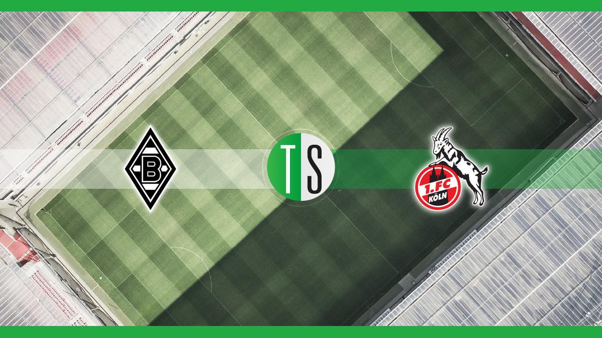 Bundesliga, Borussia Mönchengladbach-Colonia: probabili formazioni, pronostico e quote