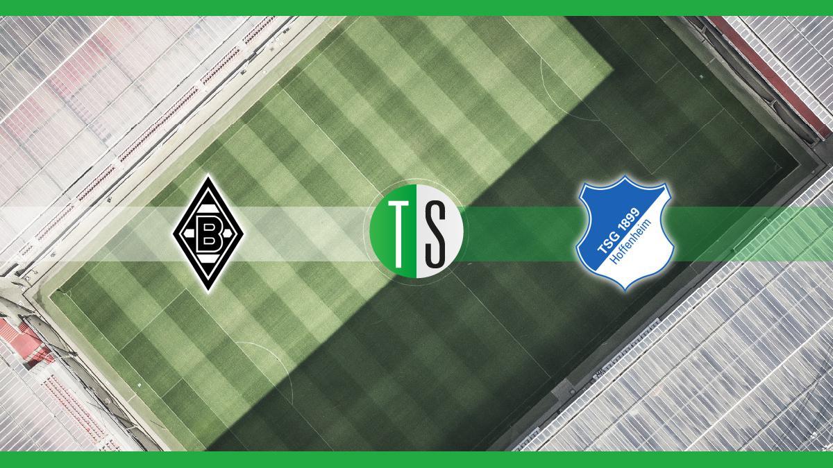 Bundesliga, Borussia Mönchengladbach-Hoffenheim: probabili formazioni, pronostico e quote