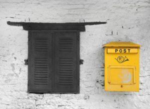 Quanto costa una Raccomandata con Poste Italiane a settembre 2020