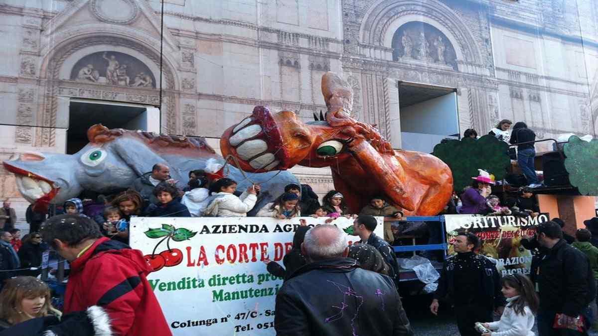 Carnevale 2020 a Bologna dove andare e cosa fare
