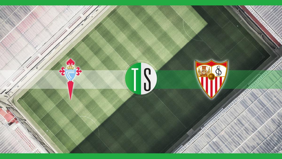 Primera Division, Celta Vigo-Siviglia: probabili formazioni, pronostico e quote