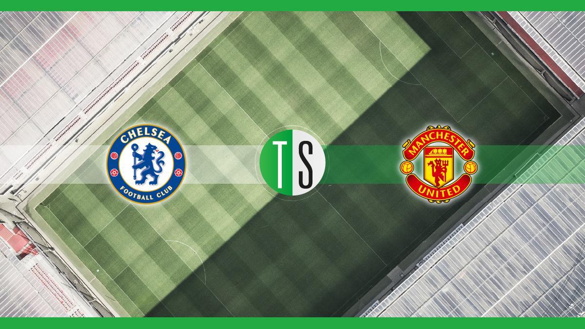 Premier League, Chelsea-Manchester United: probabili formazioni, pronostico e quote
