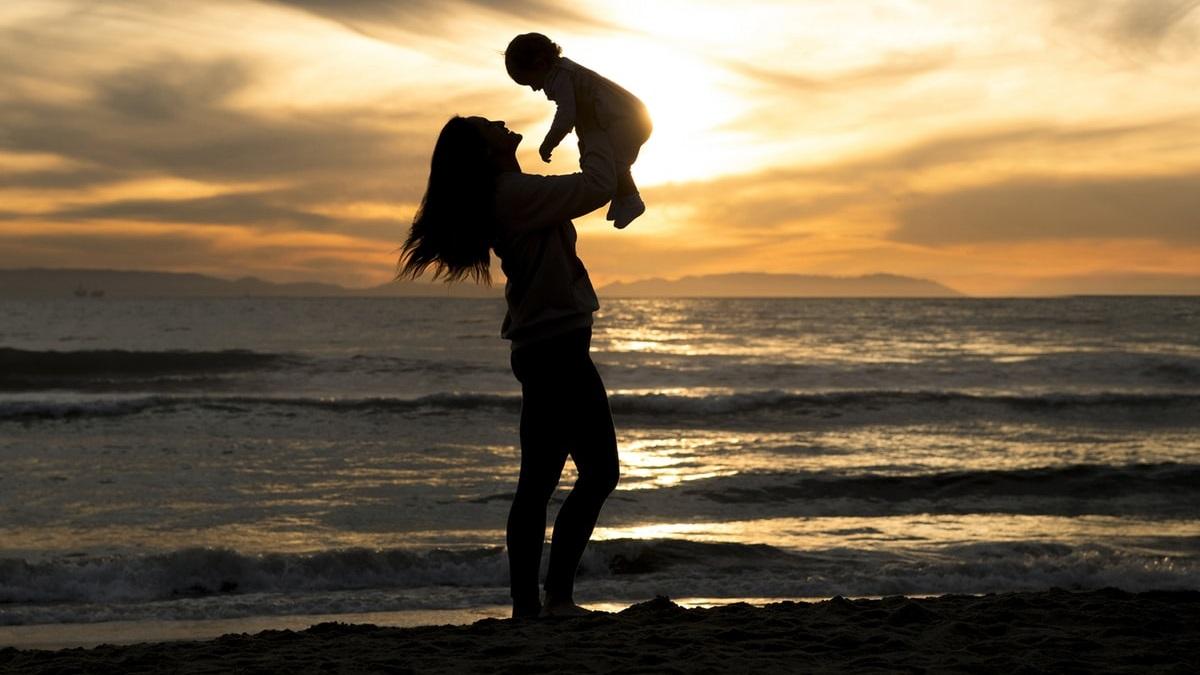 Come una madre - foto di madre