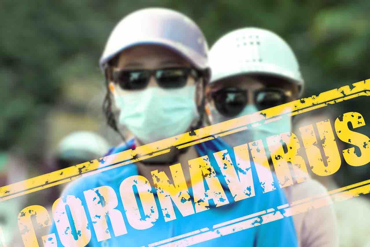 Controlli coronavirus