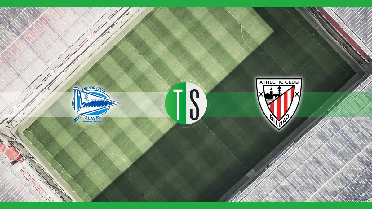 Primera Division, Alavés-Athletic Bilbao: probabili formazioni, pronostico e quote