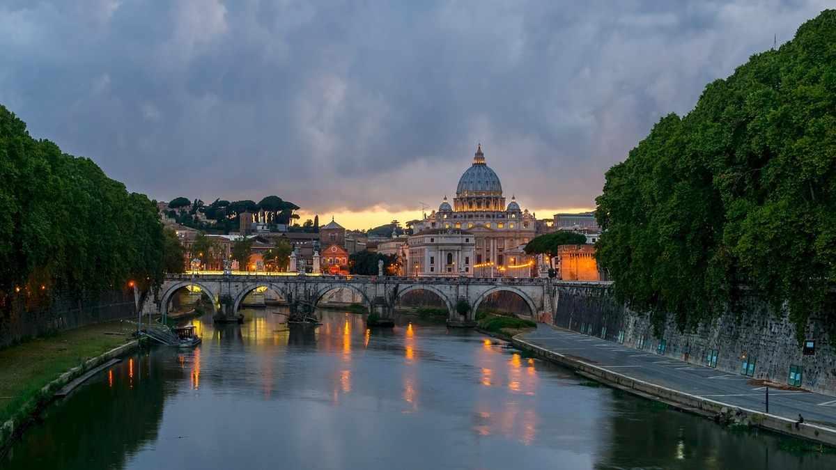 Dove andare a San Valentino a Roma luoghi e posti per gli innamorati