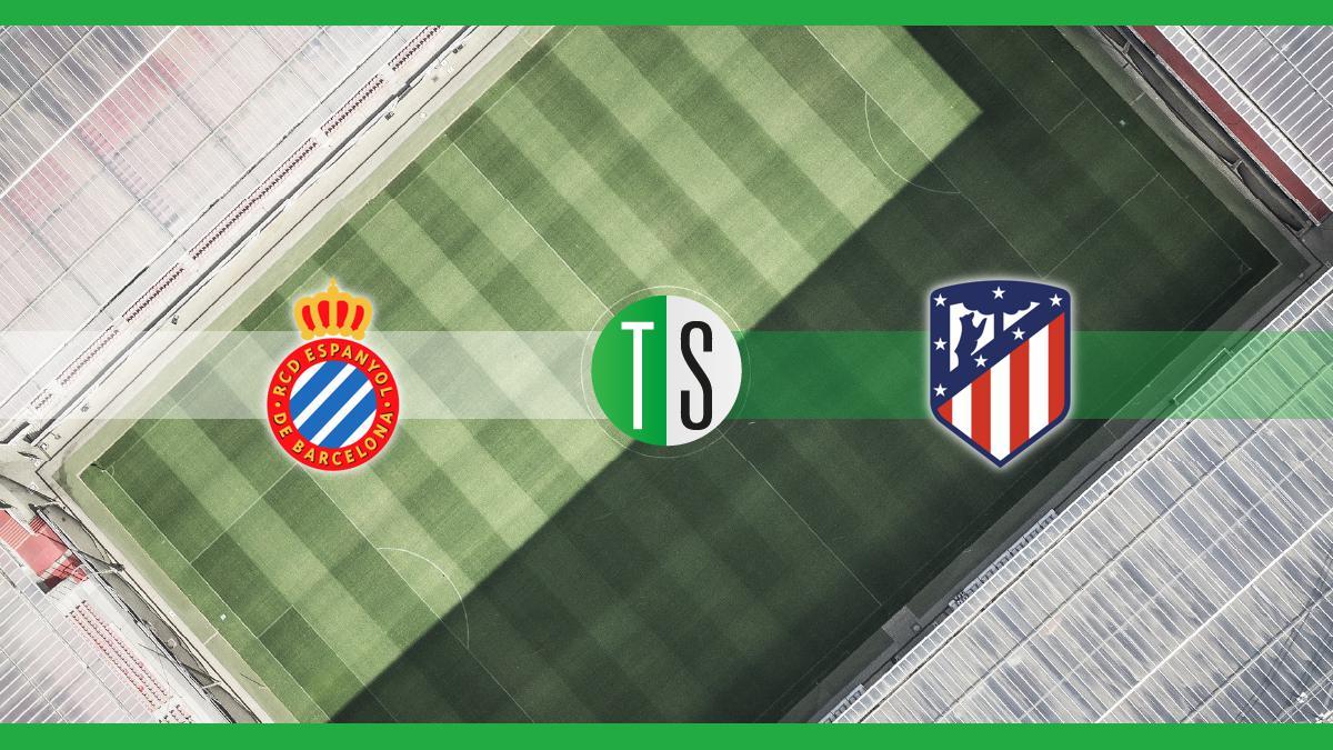 Primera Division, Espanyol-Atlético Madrid: probabili formazioni, pronostico e quote