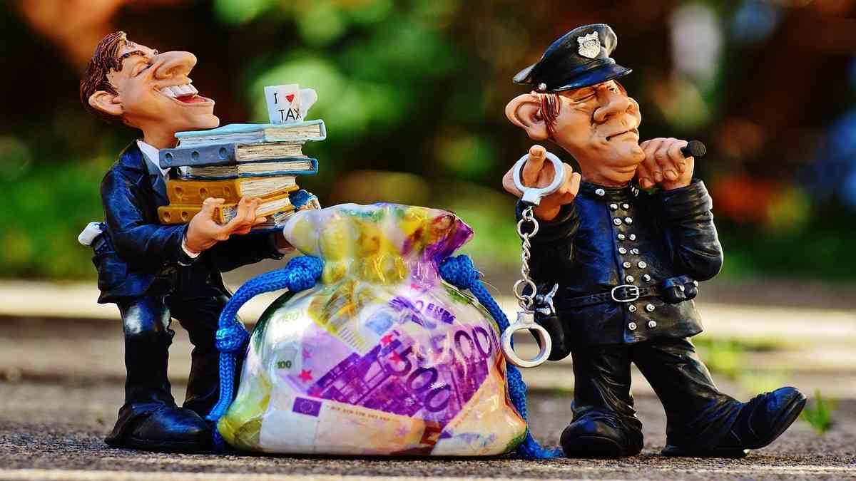 Evasione fiscale legale è davvero possibile chi può farla