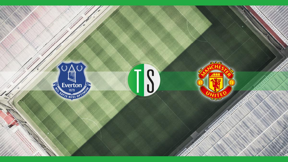 Premier League, Everton-Manchester United: probabili formazioni, pronostico e quote