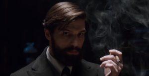 Freud: trama, cast, anticipazioni serie tv. Quando esce su N