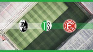 Bundesliga, Friburgo Fortuna Düsseldorf: probabili formazion
