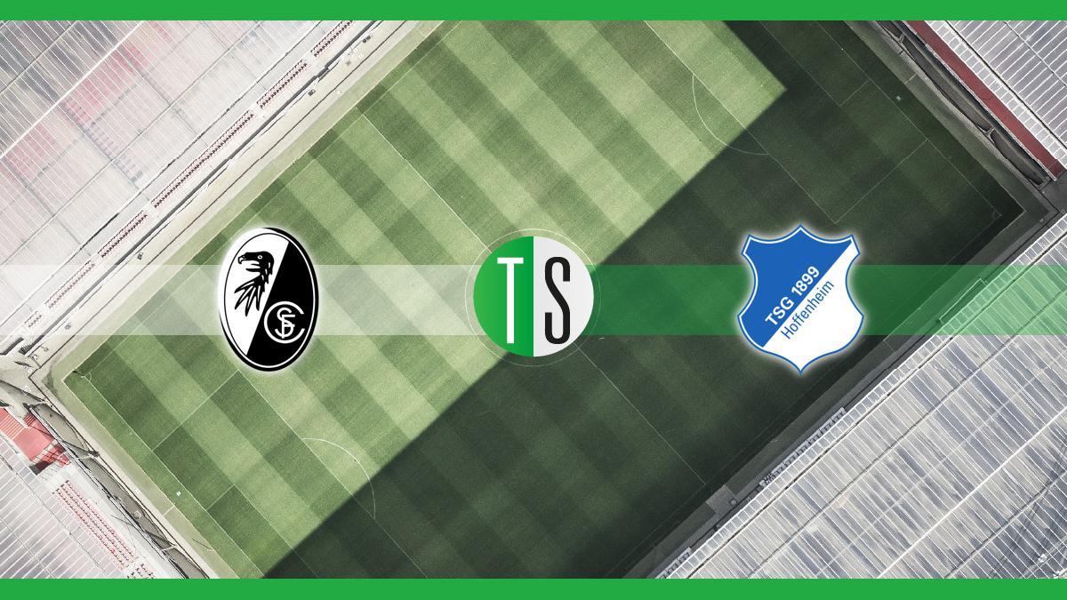 Bundesliga, Friburgo-Hoffenheim: probabili formazioni, pronostico e quote