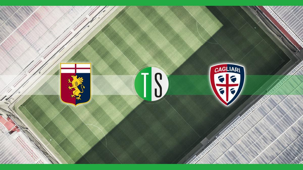 Serie A, Genoa-Cagliari: probabili formazioni, pronostico e quote