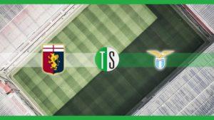 Serie A, Genoa Lazio: probabili formazioni, pronostico e quo