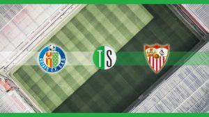 Primera Division, Getafe Siviglia: probabili formazioni, pro