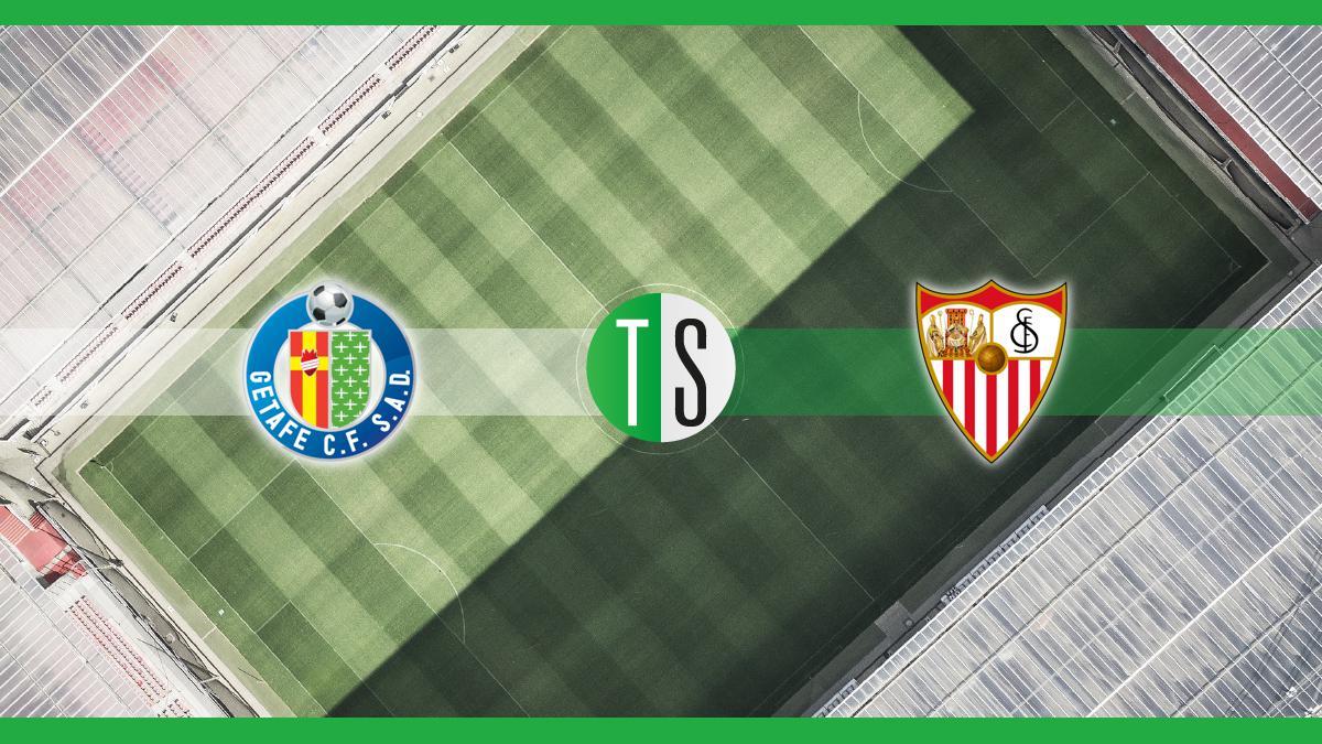 Primera Division, Getafe-Siviglia: probabili formazioni, pronostico e quote