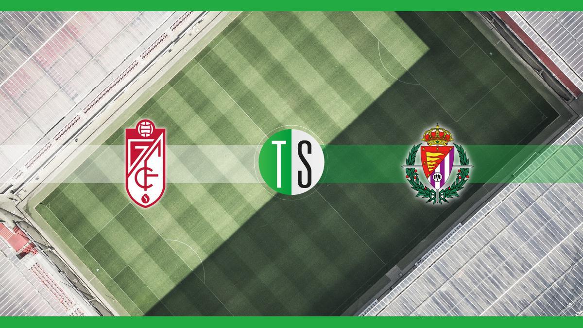 Primera Division, Granada-Valladolid: probabili formazioni, pronostico e quote