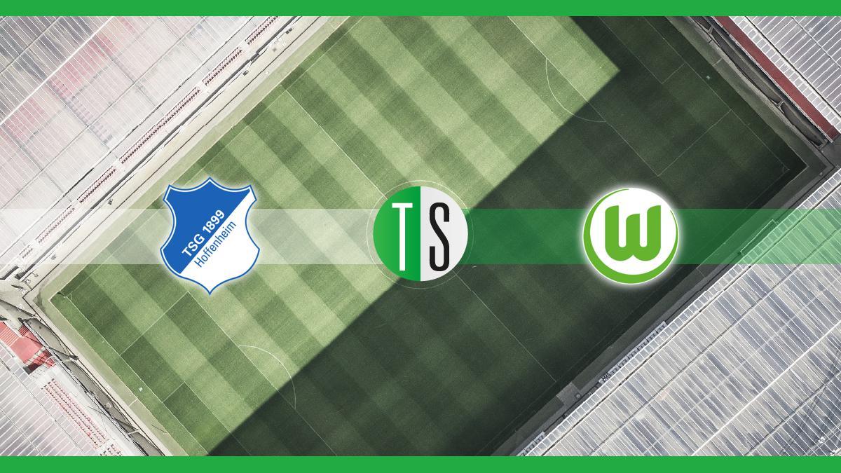 Bundesliga, Hoffenheim-Wolfsburg: probabili formazioni, pronostico e quote