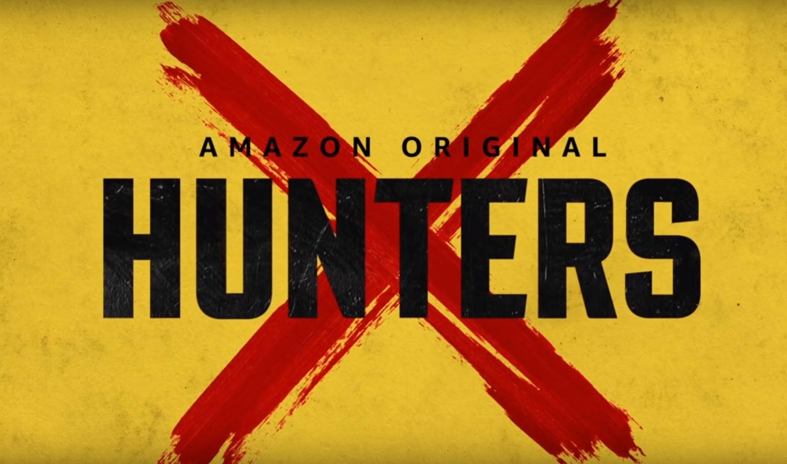 Hunters trama, cast e anticipazioni. Quando esce su Amazon Prime Video