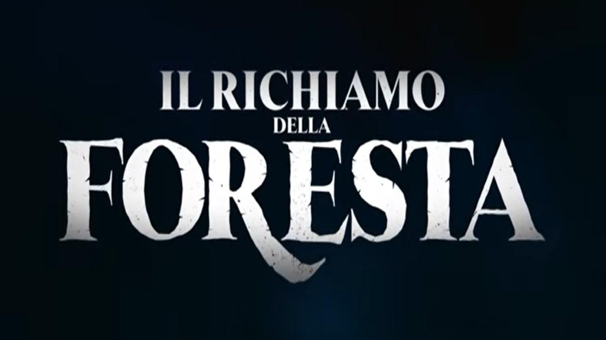 Il richiamo della foresta: trama, cast e anticipazioni al cinema