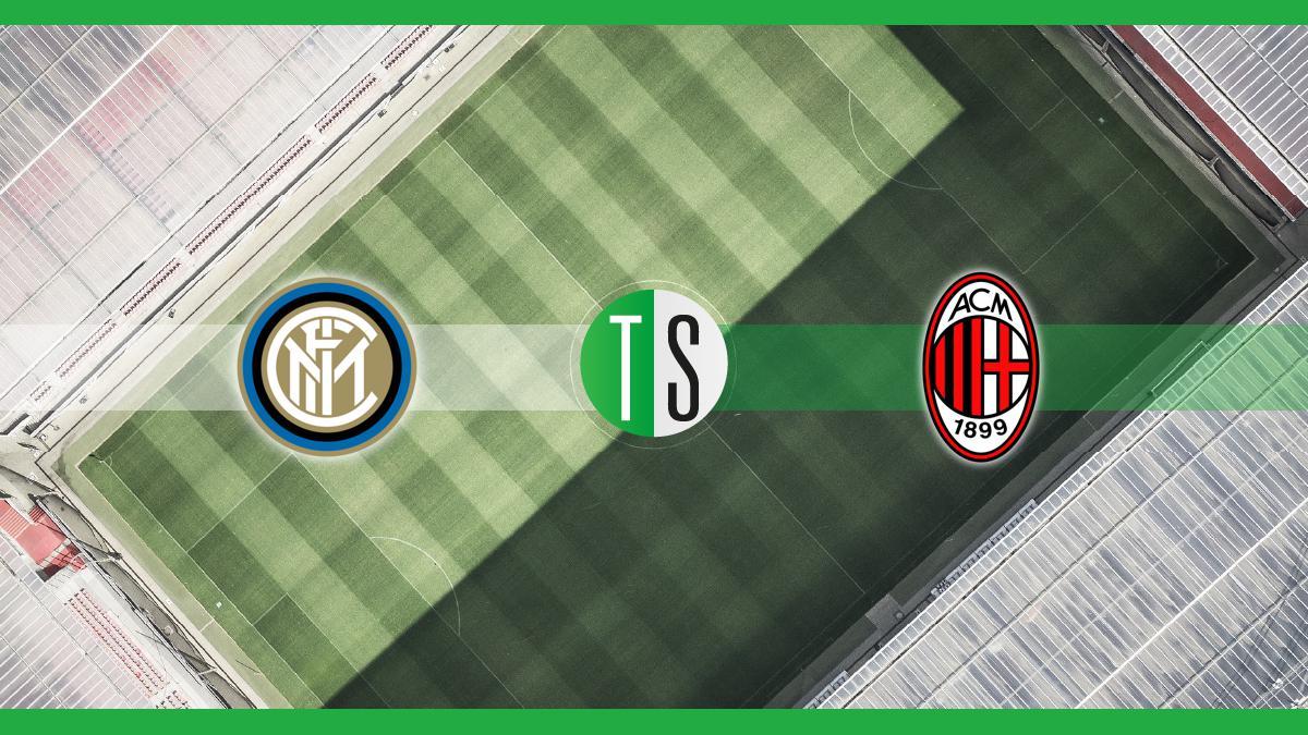 Serie A, Inter-Milan: probabili formazioni, pronostico e quote