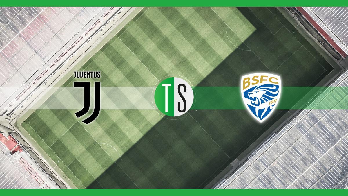 Serie A, Juventus-Brescia: probabili formazioni, pronostico e quote
