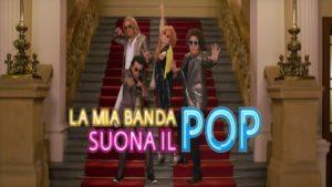 La mia banda suona il pop: trama, cast e anticipazioni film.