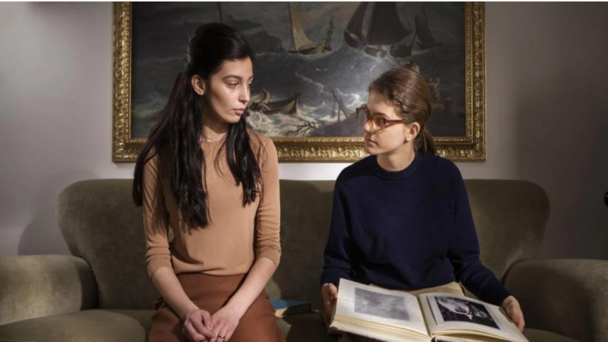 L'amica geniale- Storia del nuovo cognome: trama prima puntata