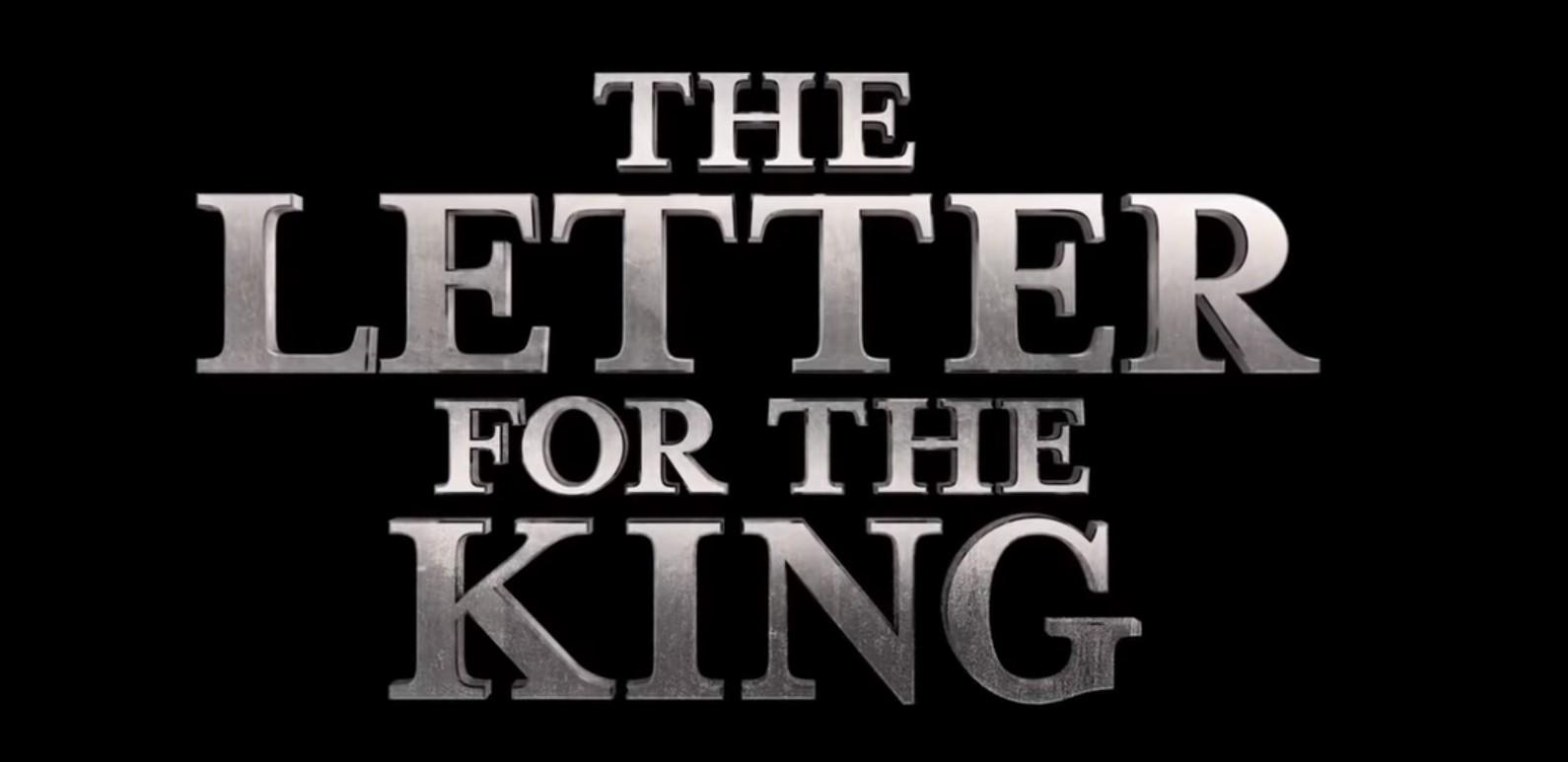 Lettera al Re trama, cast, anticipazioni serie tv. Quando esce su Netflix