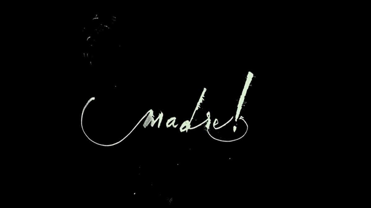 Madre!: trama, cast e anticipazioni del film stasera in tv