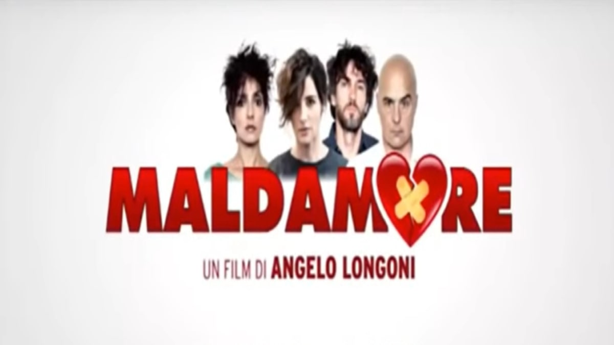 Maldamore: trama, cast e anticipazioni film stasera in tv