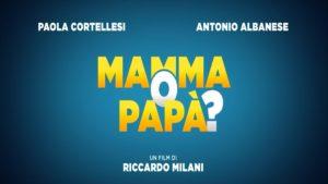 Mamma o Papà? Trama, cast e anticipazioni stasera in tv su C