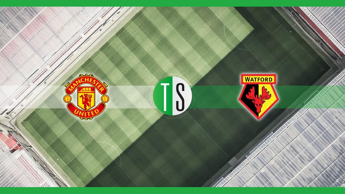 Premier League, Manchester United-Watford: probabili formazioni, pronostico e quote