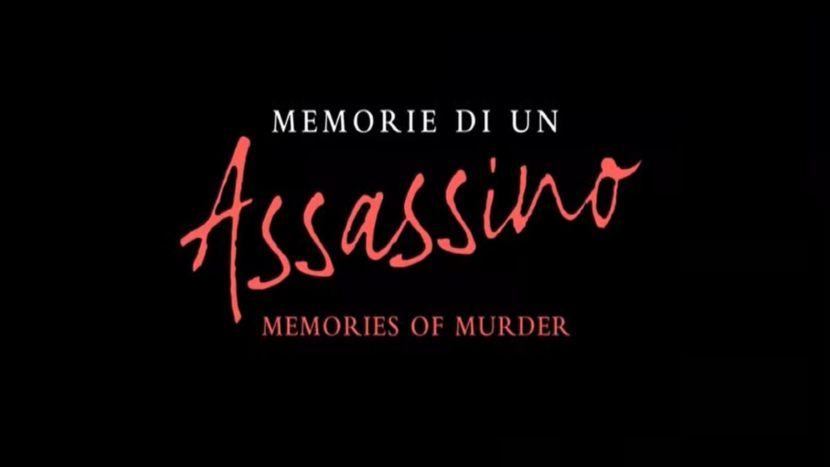Memorie di un assassino: trama, cast e anticipazioni del film