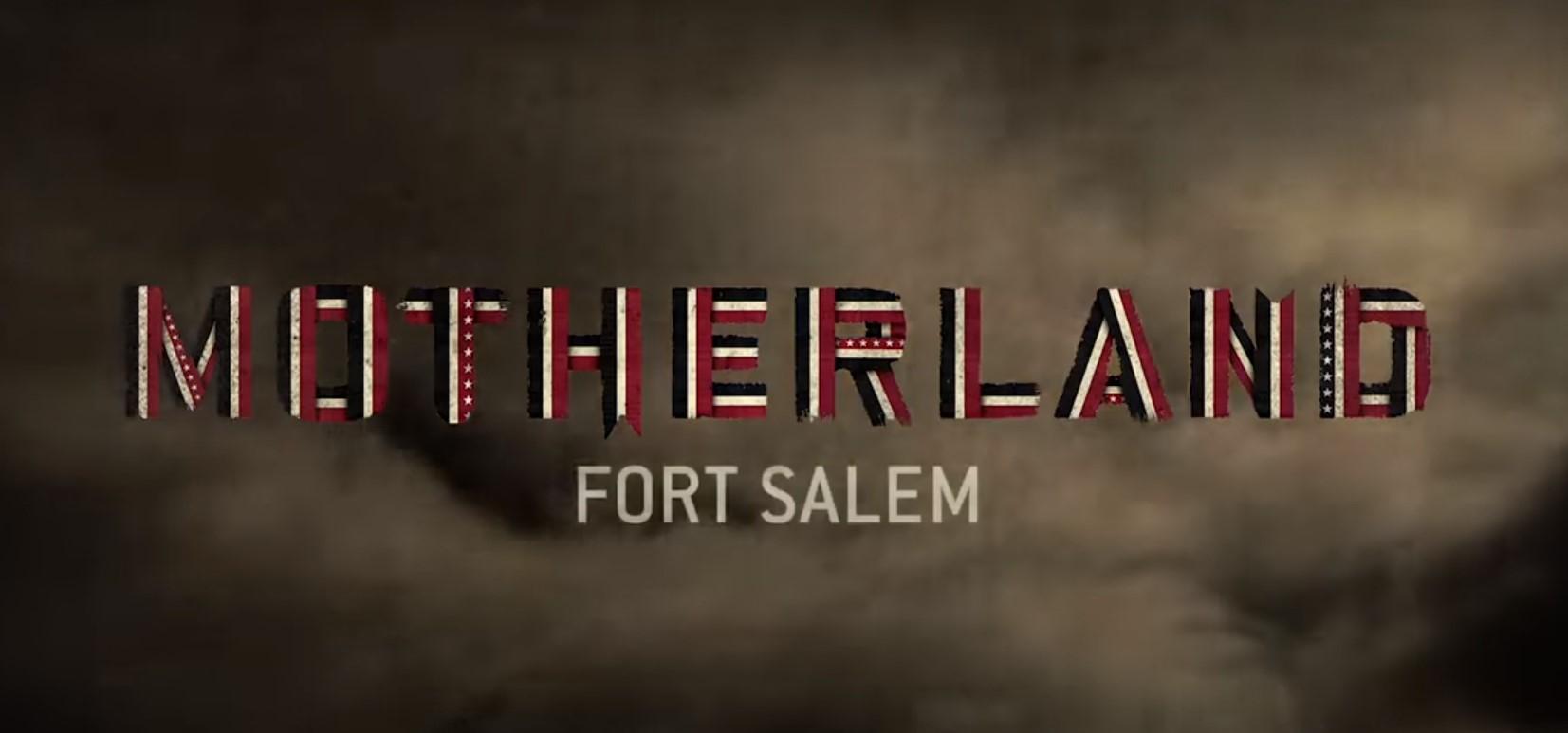 Motherland Fort Salem trama, cast, anticipazioni serie tv. Quando esce