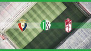 Primera Division, Osasuna Granada: probabili formazioni, pro