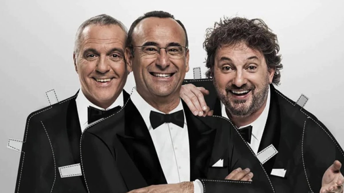 Panariello Conti Pieraccioni - Lo Show: anticipazioni di stasera 14 febbraio