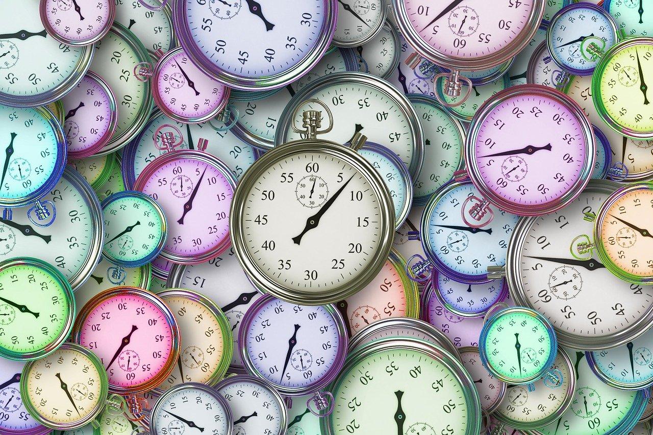 Cronometri