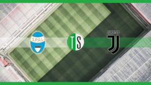 Serie A, SPAL Juventus: probabili formazioni, pronostico e q