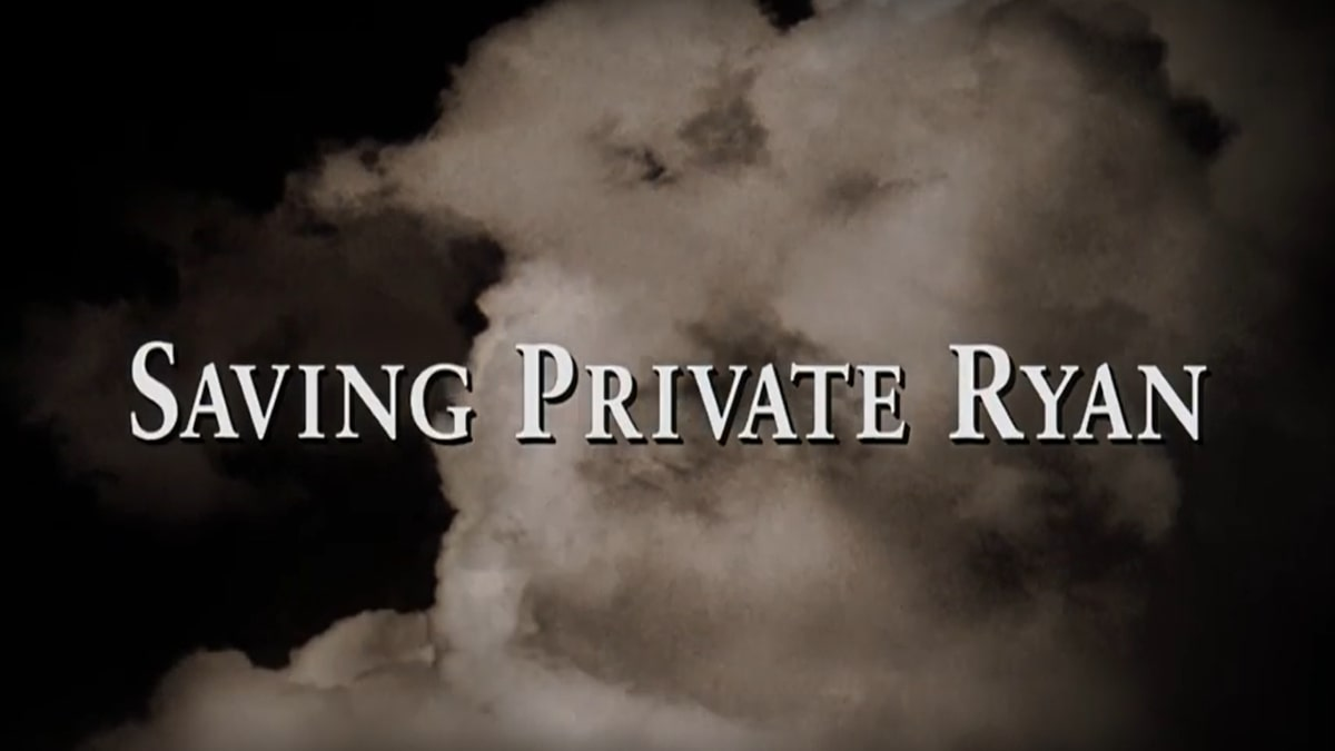 Salvate il soldato Ryan: trama, cast e curiosità del film stasera in tv
