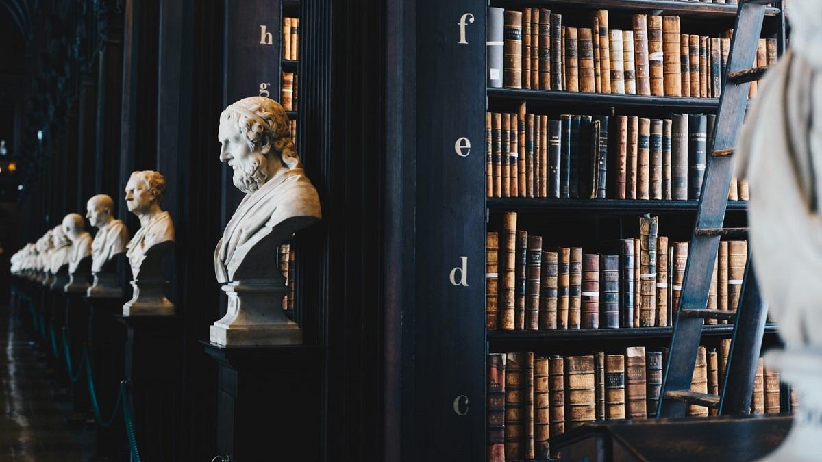 Sapiens - libreria