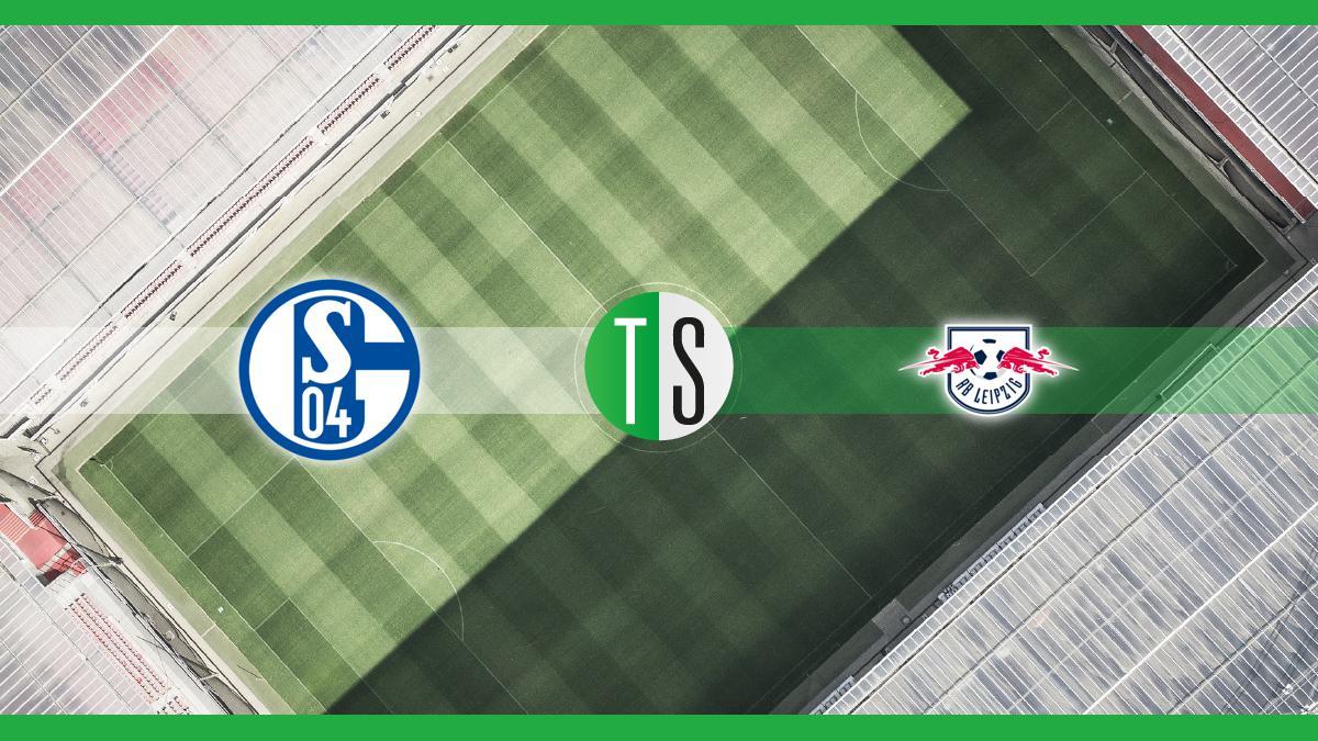 Bundesliga, Schalke 04-Lipsia: probabili formazioni, pronostico e quote