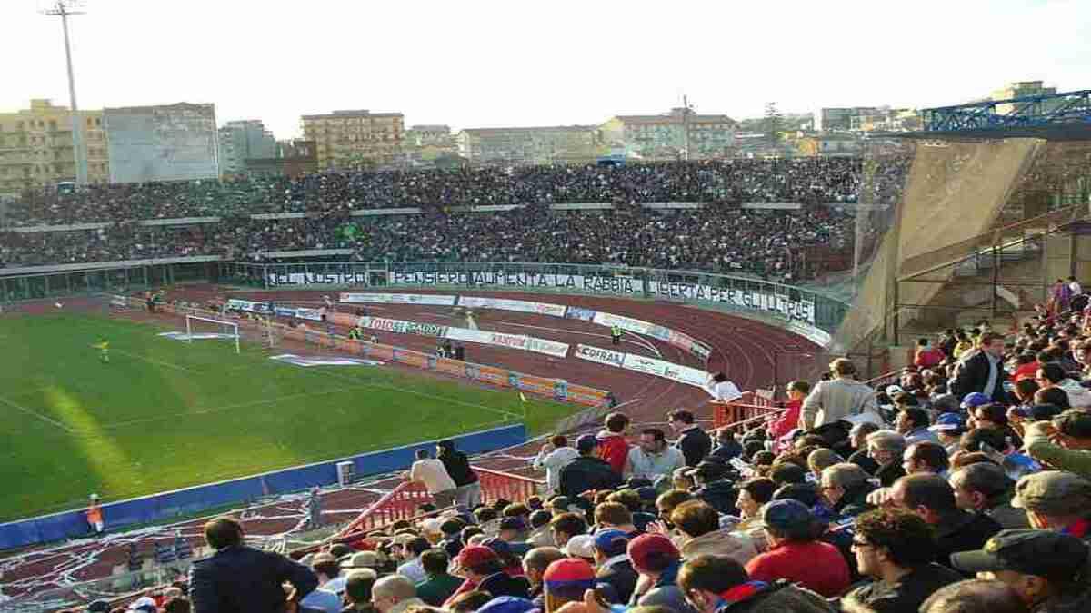 Serie C, Catania-Reggina probabili formazioni, pronostico e quote