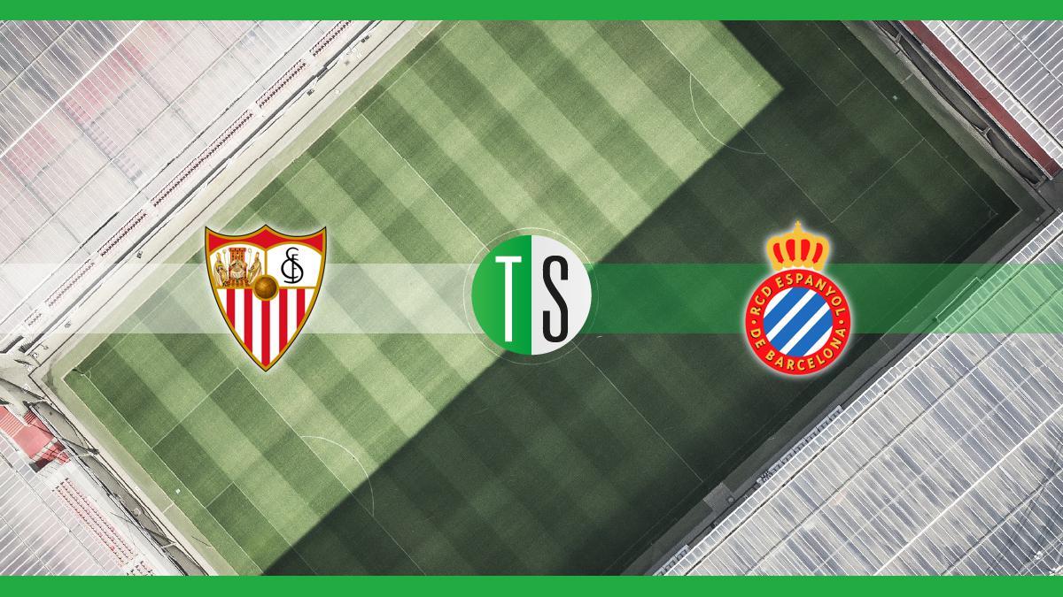 Primera Division, Siviglia-Espanyol: probabili formazioni, pronostico e quote