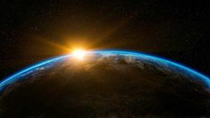 Terra nata più velocemente: ecco la ricerca danese