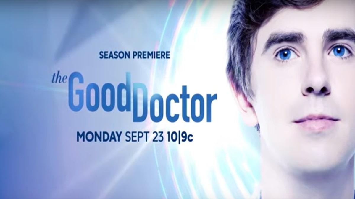 The Good Doctor 3: trama, cast e anticipazioni prima puntata stasera