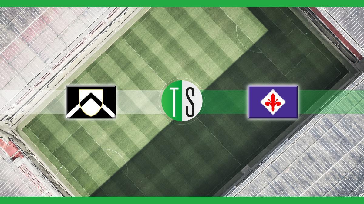 Serie A, Udinese-Fiorentina: probabili formazioni, pronostico e quote
