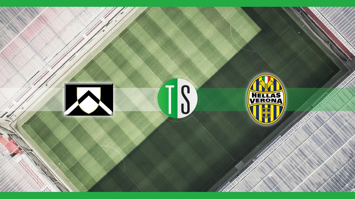 Serie A, Udinese-Verona: probabili formazioni, pronostico e quote
