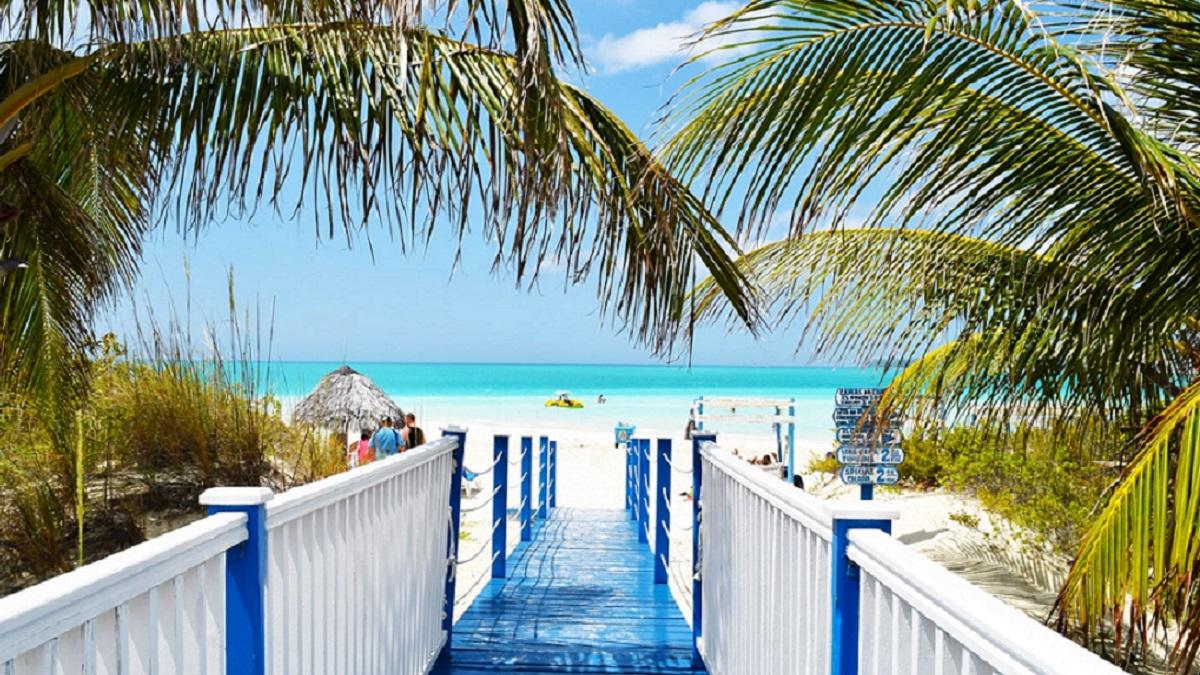 Un'estate ai Caraibi - Caraibi