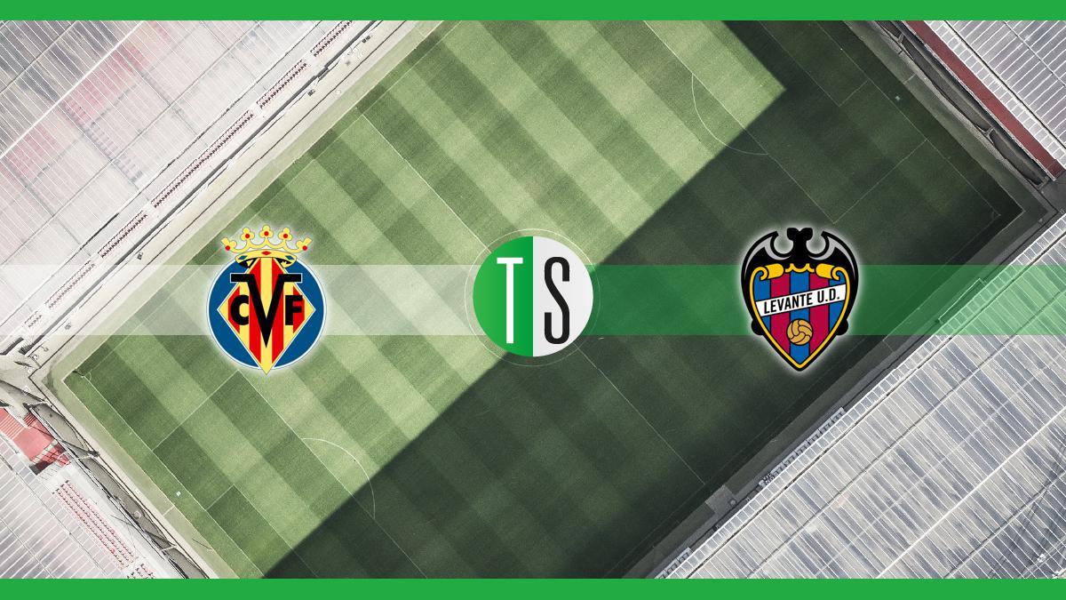 Primera Division, Villarreal-Levante: probabili formazioni, pronostico e quote